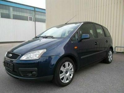 used Ford C-MAX 1,8 Trend*Navi*Klimaautomatik*