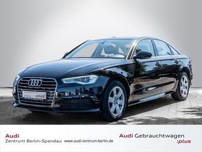 used Audi A6 Limousine 2.0 TDI S tronic *NAVIplus*STANDH*SHZ*