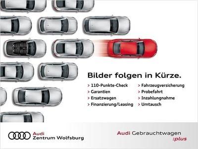 gebraucht Audi Q3 2.0 TDI Quattro S-tronic Xenon/Sportsi/Sitzh