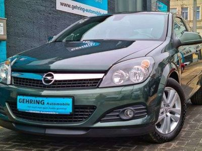 gebraucht Opel Astra GTC Astra Neu115 Sport*KlimaAuto*Alu*PDC*8 Räder