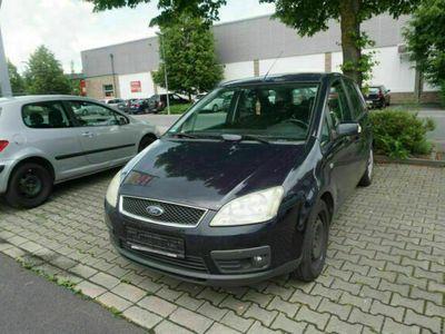 gebraucht Ford C-MAX Ghia