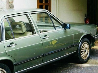 gebraucht Audi 200 5T Typ 43 Turbo 63tkm original ka... als Limousine in Hagen im Bremischen