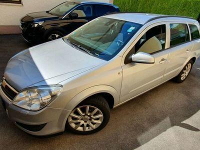 used Opel Astra 1.8 Caravan