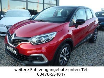gebraucht Renault Captur TCe 150 EDC Sofort verfügbar