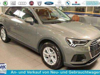 gebraucht Audi Q3 35 TFSI S-Tronic, Navi & virtual Cockpit Plus, DAB, Side+Lane Assist