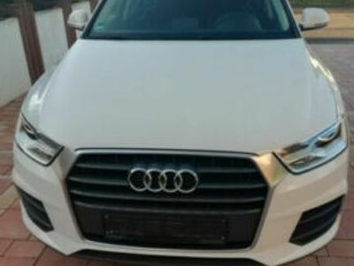 gebraucht Audi Q3 1.4 TFSI cylinder on demand ultra