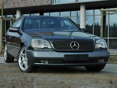 gebraucht Mercedes 600 TÜV neu, REISERECHNER, guter Zustand, D-Fahrzeug