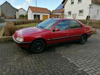 gebraucht Peugeot 405 GL Exclusive