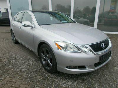 gebraucht Lexus GS300 Luxury-Line,Standheizung!