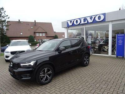 gebraucht Volvo XC40 T5 R-Design AWD / Keyless, harman/kardon