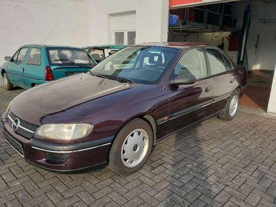 gebraucht Opel Omega 2.0