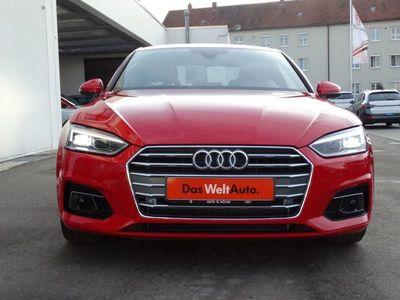 gebraucht Audi A5 Coupé Sport 2.0 TDI*BLUETOOTH*NAVI*LED*ACC*MU