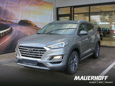 gebraucht Hyundai Tucson Style 1.6 D MT6 4WD | Sicherh.-Paket