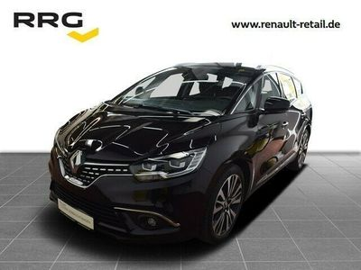 gebraucht Renault Grand Scénic 4 1.6 DCI 160 FAP INITIALE PARIS AU