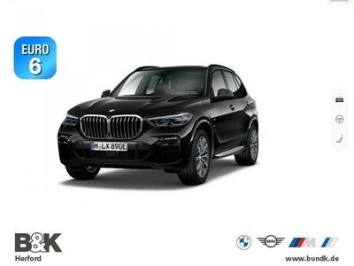 gebraucht BMW X5 xDrive45e M Sportp gewerbleas ab 969, - netto