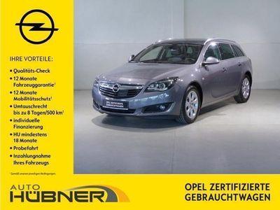used Opel Insignia ST Aut. Busin.Innovation Navi Kamera