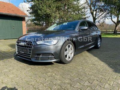 gebraucht Audi A6 Avant 3.0 TDI quattro S-line