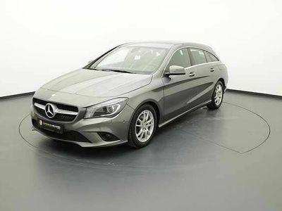 gebraucht Mercedes CLA220 CLA 220S-B 7G+NAV+XENON+PDC+SPIEGELPKT+1HD+EU6