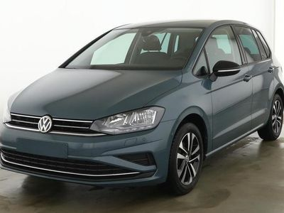 gebraucht VW Golf Sportsvan IQ.DRIVE