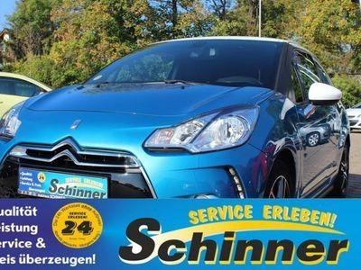 gebraucht Citroën DS3 Pure Tech VTi 82 SoChic