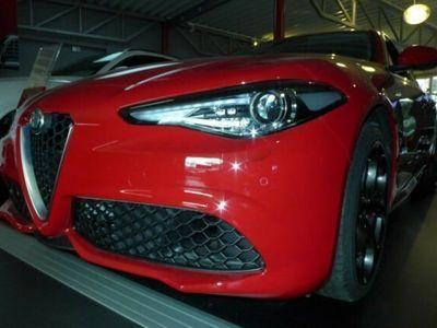 gebraucht Alfa Romeo Giulia Super 2.0 Turbo 16V Veloce Q4 AT8