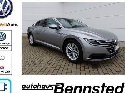 gebraucht VW Arteon Basis *DSG*Front+Lane-Assist*LED*