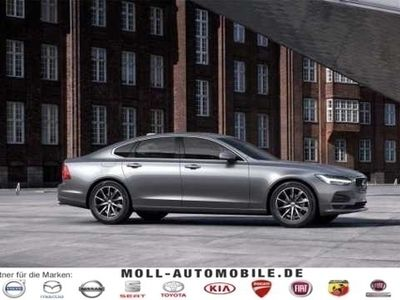 used Volvo S90 T5 Geartronic Momentum