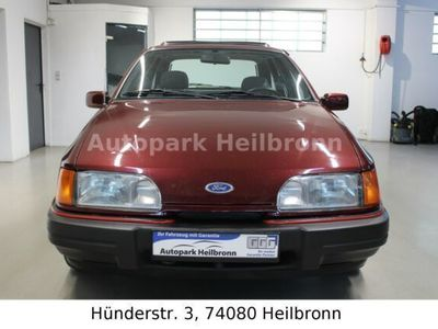 gebraucht Ford Sierra *1.Hand*