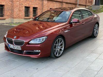 gebraucht BMW 640 Grand Coupé