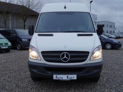gebraucht Mercedes Sprinter 313 CDI PDC*Sitzheiz.*Mittel Lang*Hoch