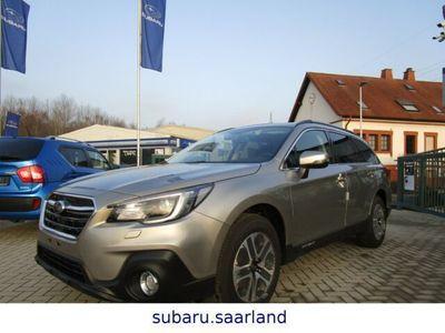 gebraucht Subaru Outback 2.5i Comfort Lineartronic VFW