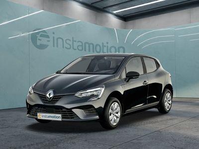 gebraucht Renault Clio ClioLIFE SCe 65