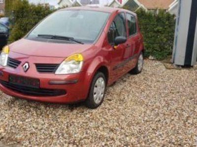 gebraucht Renault Modus 1.6 * Klimaauto. * Multilenkrad * Sauber