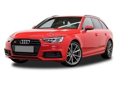 gebraucht Audi S4 3.0 Benzin