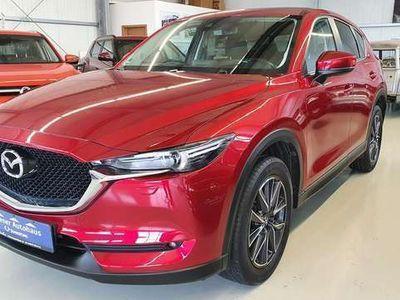gebraucht Mazda CX-5 Exclusive-Line AWD