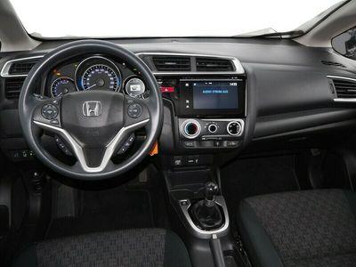 gebraucht Honda Jazz 1.3 i-VTEC CVT NAVI PDC KLIMA