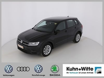 gebraucht VW Tiguan 1.4 TSI Trendline *LED*Sitzheizung*