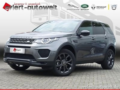 gebraucht Land Rover Discovery Sport Leasing: 394 Euro