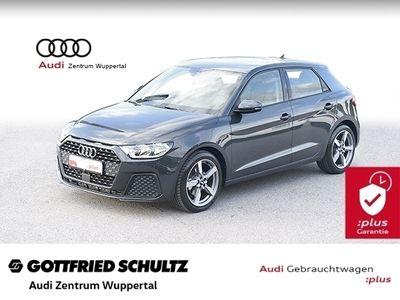 gebraucht Audi A1 Sportback 1.5TFSI LANE DAB VIRTUAL PDC SHZ FSE