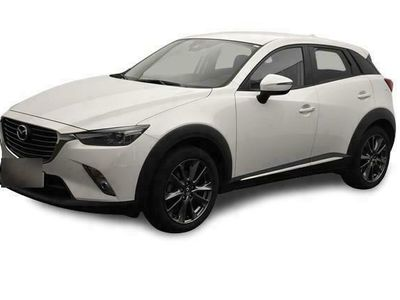 gebraucht Mazda CX-3 CX-32.0 SKYACTIV-G 150 Kizoko Intense Head Up