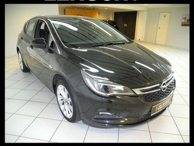 gebraucht Opel Astra 1.4 5T INNOVATION *Autom*Navi*Leder*RFK*