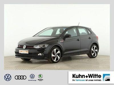 gebraucht VW Polo GTI 2.0 TSI *Panorama*Navi*Active Info*Rück