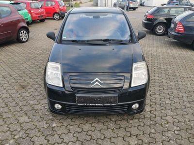 gebraucht Citroën C2 1.4 SX