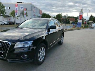 gebraucht Audi Q5 2.0 TDI quattro (clean diesel) mit Garantie