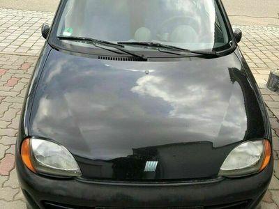 gebraucht Fiat 600 Abarth