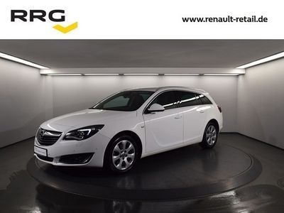gebraucht Opel Insignia InsigniaA SPORTS TOURER INNOVATION CDTI 170