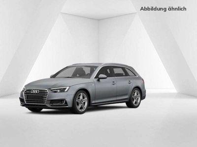 gebraucht Audi A4 A4 Avant SportAvant 1.4 TFSI NAVI VIRTUAL