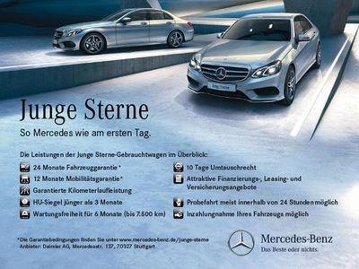 gebraucht Mercedes A180 d Limousine Style+Navi+Einparkhilfe+AHK