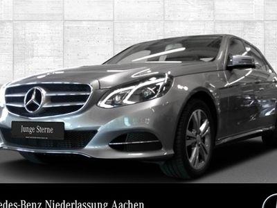 gebraucht Mercedes E250 CDI Avantgarde ILS LED Navi PTS Sitzh Temp