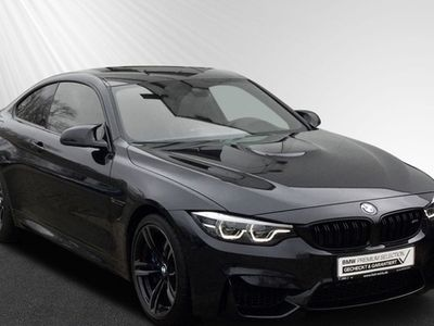gebraucht BMW M4 Coupe Competition Leas. ab 655,- br. o. Anz.